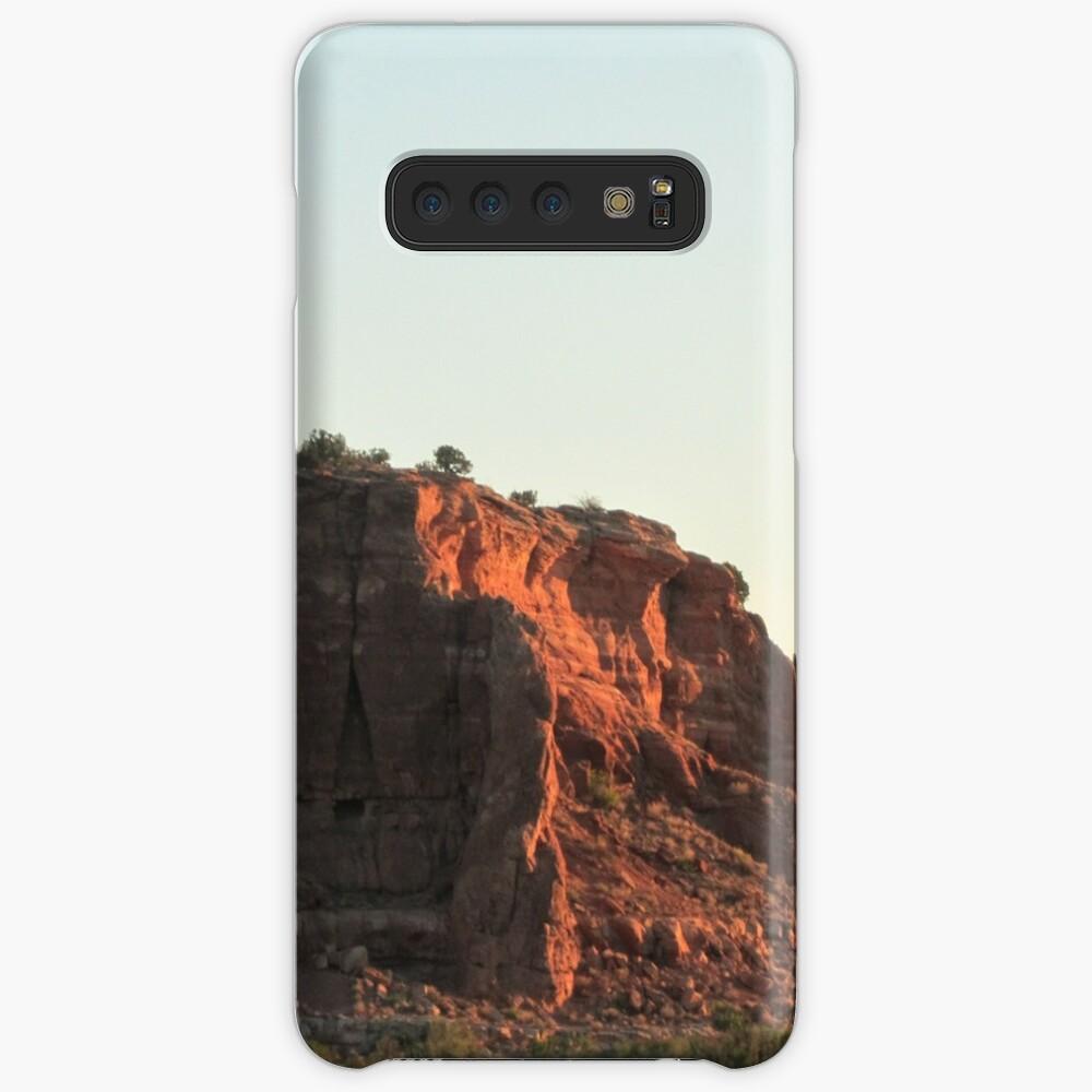 Mesa in NM Case & Skin for Samsung Galaxy