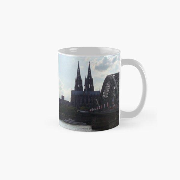 Kölner Dom Classic Mug