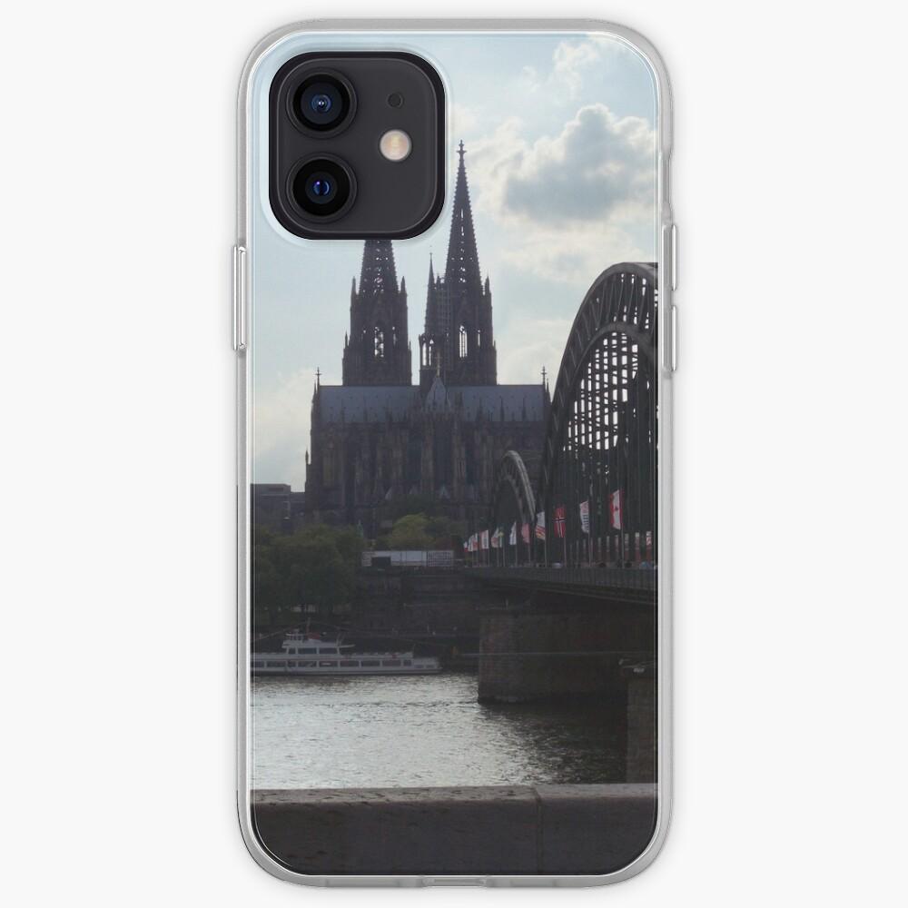 Kölner Dom iPhone Case & Cover