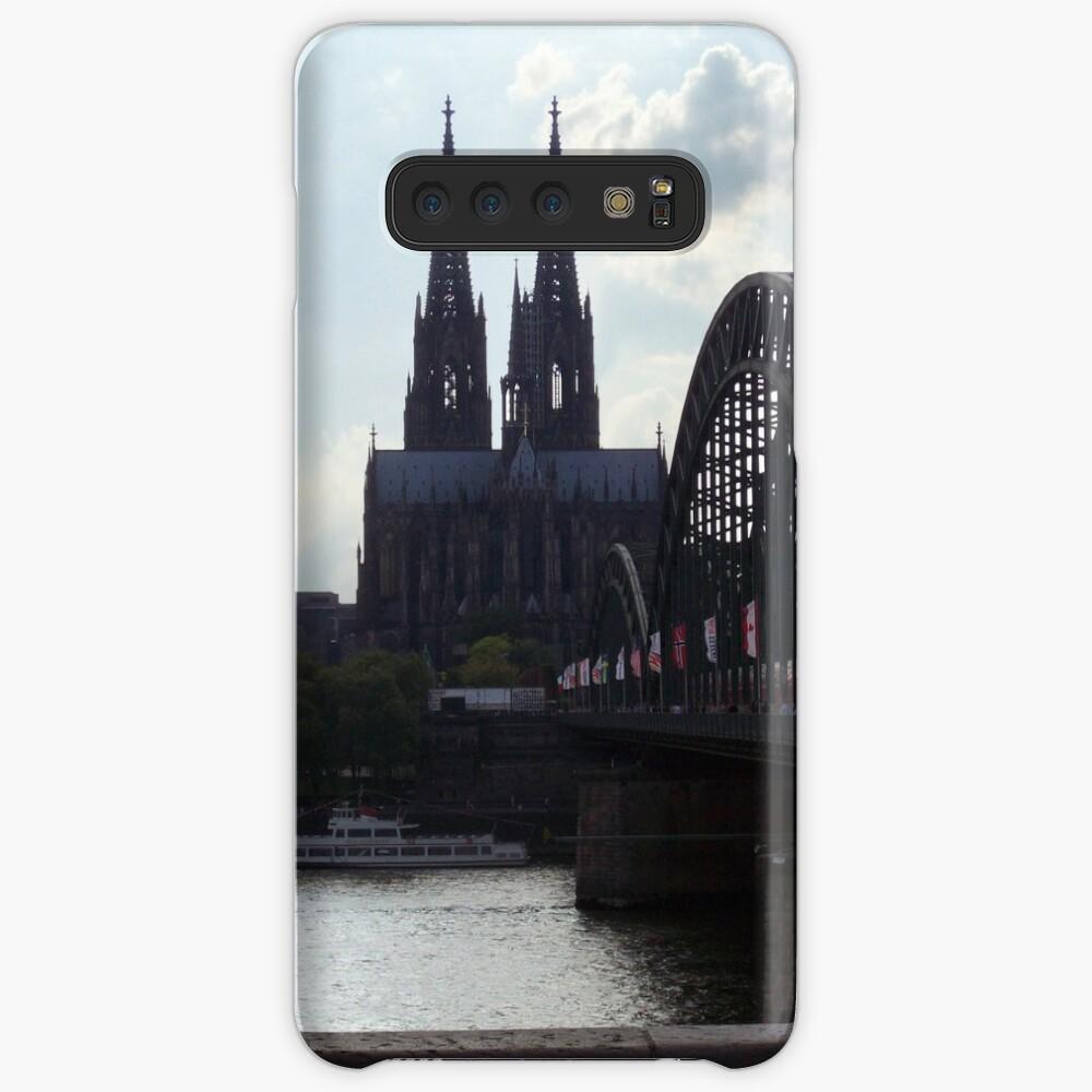 Kölner Dom Case & Skin for Samsung Galaxy