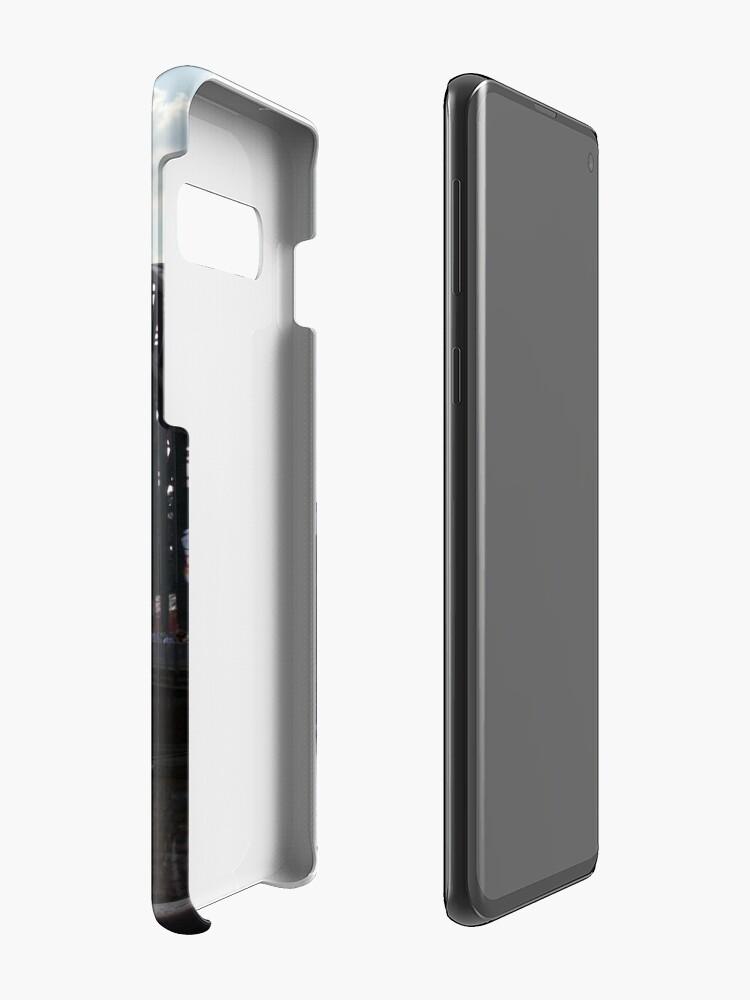 Alternate view of Kölner Dom Case & Skin for Samsung Galaxy