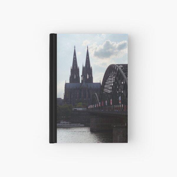 Kölner Dom Hardcover Journal