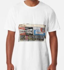 Spark Plugs T-Shirts | Redbubble