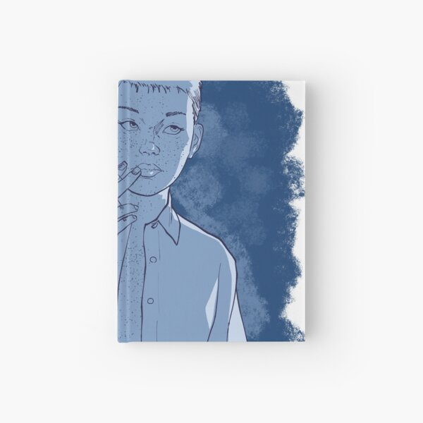 Smoking 2 Hardcover Journal