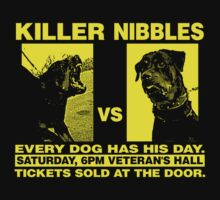 Killer vs. Nibbles