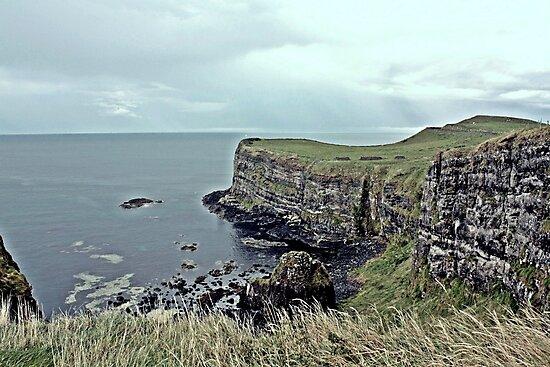 Antrim Coastal View by Julesrules