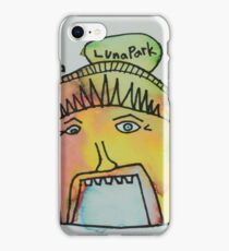 Luna Park  iPhone Case/Skin