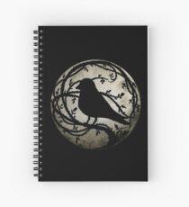 Smol Beatrice Spiral Notebook