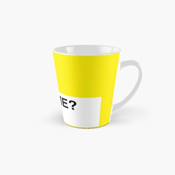 Isn't CSS Awesome? Tall Mug