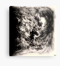 Amimages Art Metal Print