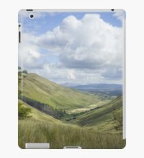 Glengesh Pass, Co. Donegal iPad Case/Skin