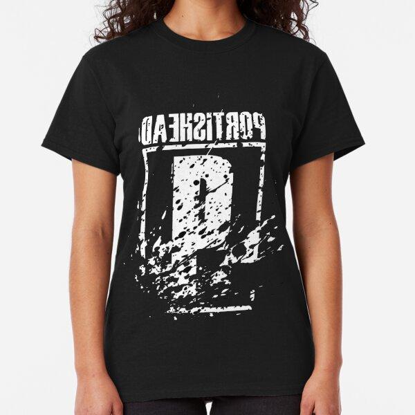 Portishead Mind blowing Classic T-Shirt