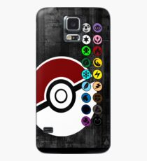 Pokemon Pokeball Energy Complete  Case/Skin for Samsung Galaxy