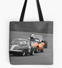 Ginetta G4 in a Lotus Sandwich Tote Bag