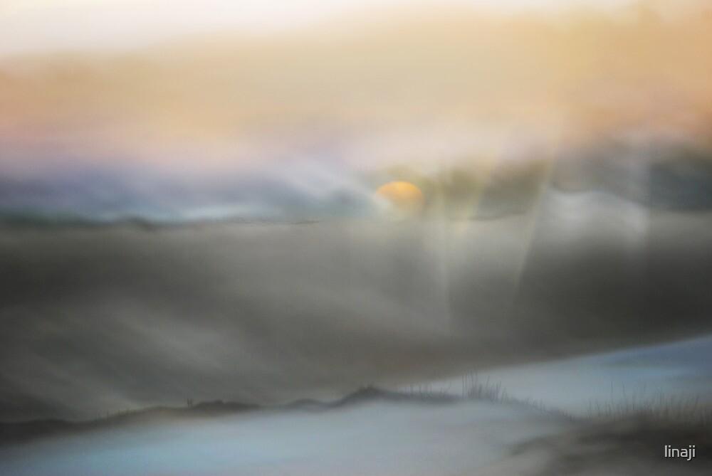 Sensual Footsteps by linaji