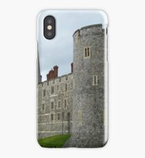 Castle England iPhone Case