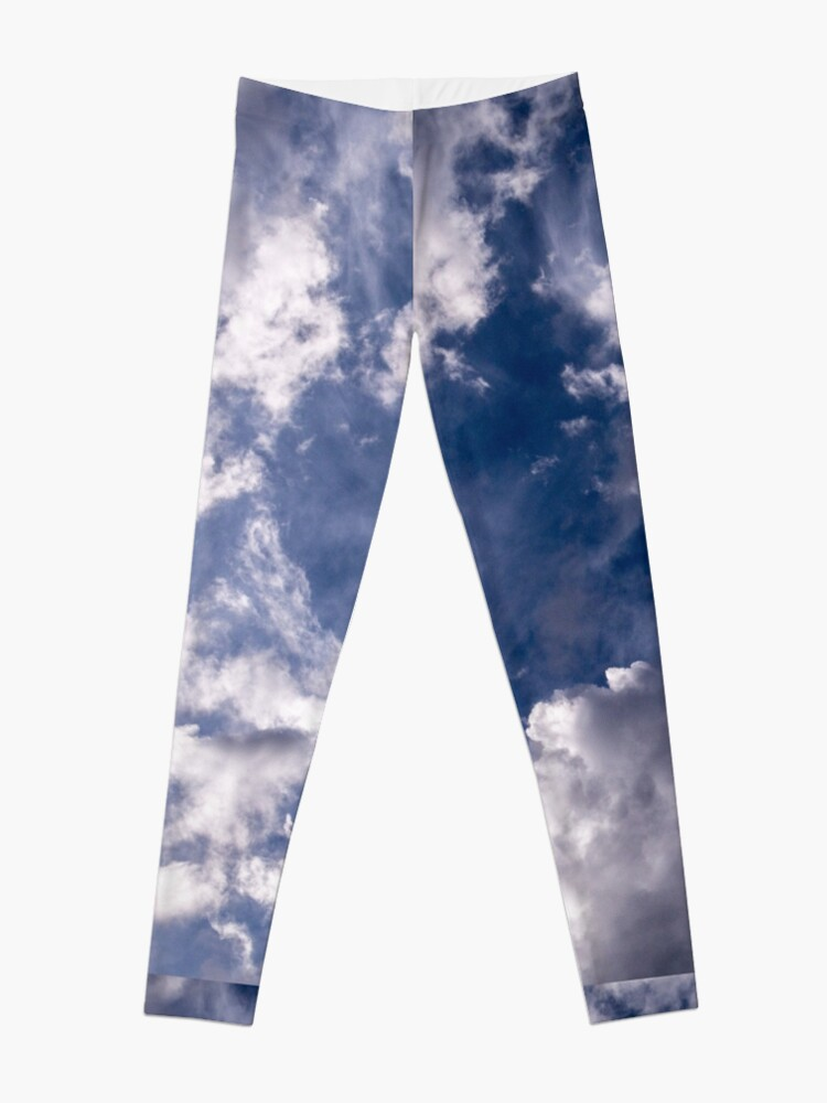 Alternate view of Clouds Leggings