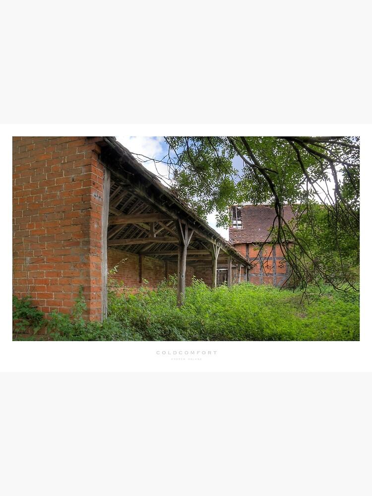 Coldcomfort Farm, Warwickshire by andrewroland