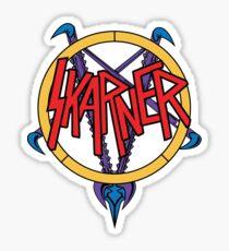 Skarner - Reign in Jungle Sticker