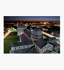 Italie - Toscane - Pise (Pisa) Photographic Print