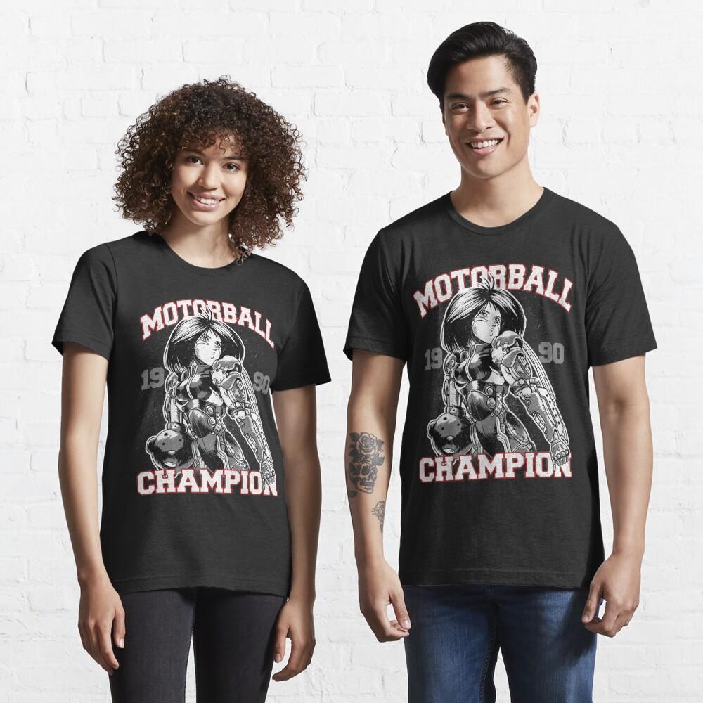 MotorBall Champion Essential T-Shirt