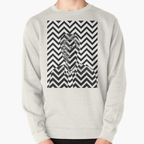 Agent Cooper Pullover Sweatshirt