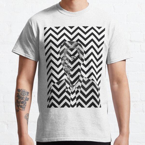 Agent Cooper Classic T-Shirt