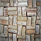 Wailing Wall of Wine by Kozology