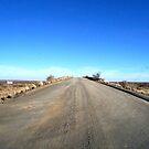 Dirt road bridge by Karen01