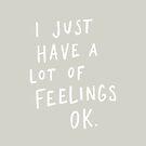 Feelings by meandthemoon