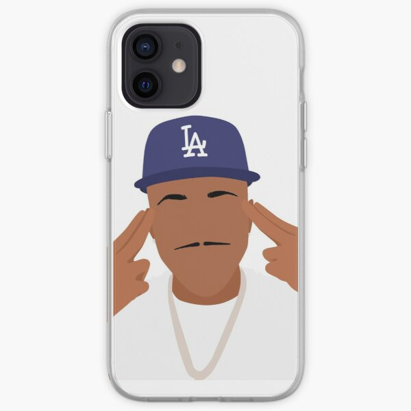 not dababy iPhone Soft Case