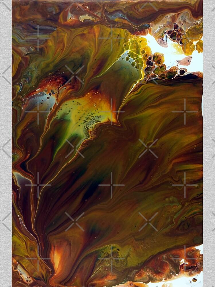 Pyroclastic Flow by kerravonsen