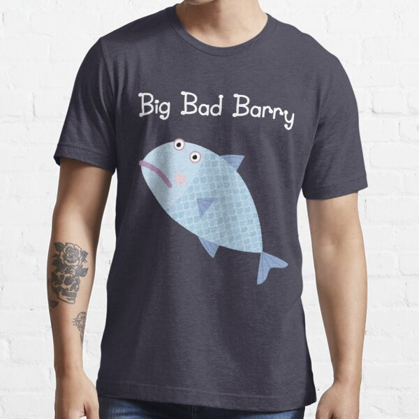 Big Bad Barry Essential T-Shirt