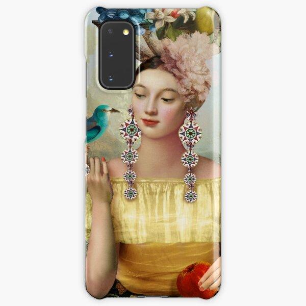 Samsung Galaxy S20 - Rígida
