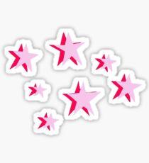 star sticker pack Sticker