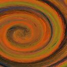«Círculos de la tierra» de Whisperingpeaks
