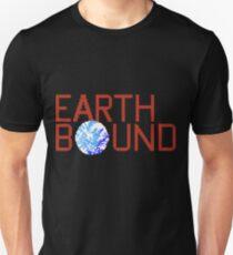 EarthBound Beginnings - Title Screen T-Shirt