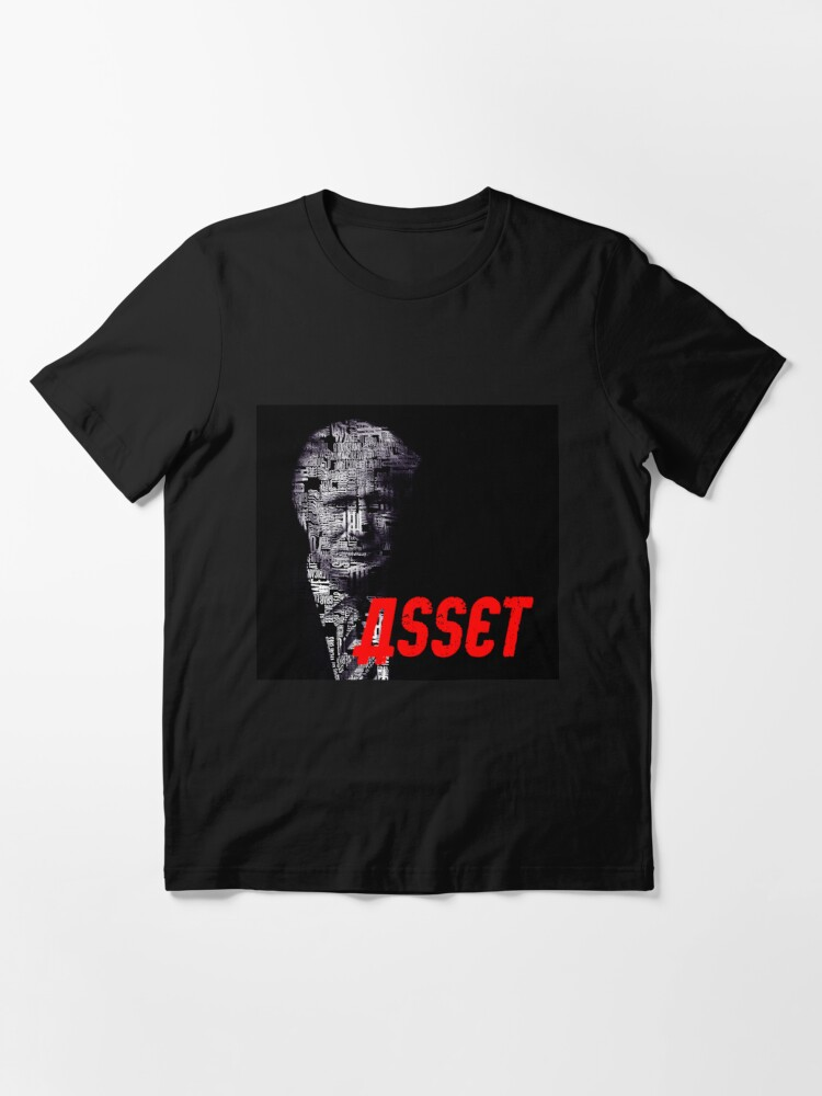Alternate view of Trump Russian Asset  Essential T-Shirt