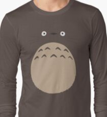 My Neighbor Totoro - Face and Chest T-Shirt