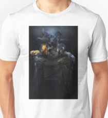 Tarot: The Emperor Unisex T-Shirt