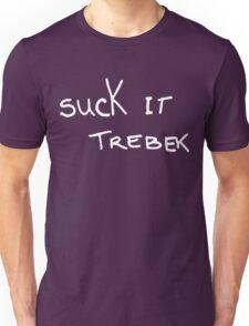 Suck It Trebek T-Shirt
