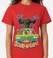 ScoobyNatural Baby V2 Classic T-Shirt