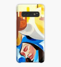 Introspection  Case/Skin for Samsung Galaxy