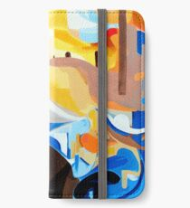 Introspection  iPhone Wallet/Case/Skin