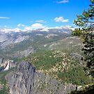 Vast Yosemite by JBoyer