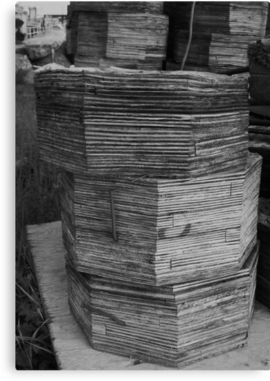 Stacks by arawak