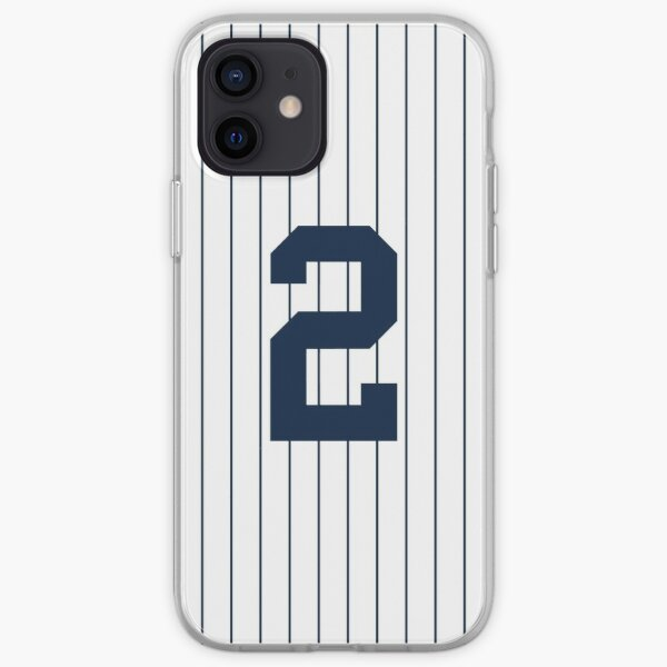 NY2 iPhone Soft Case