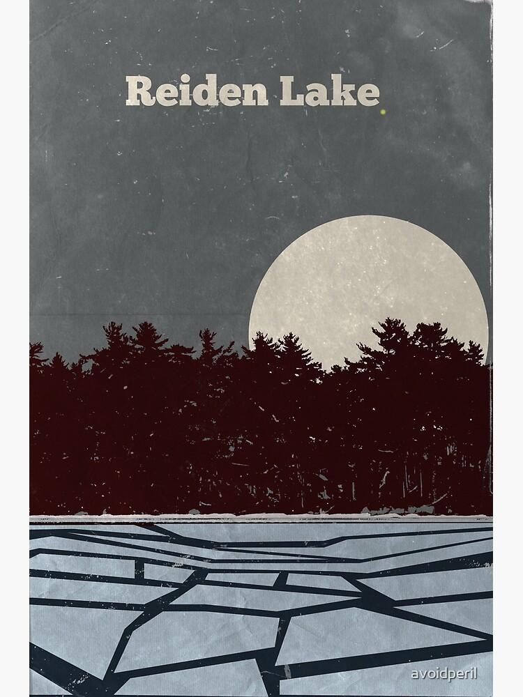 Reiden Lake (fringe) by avoidperil