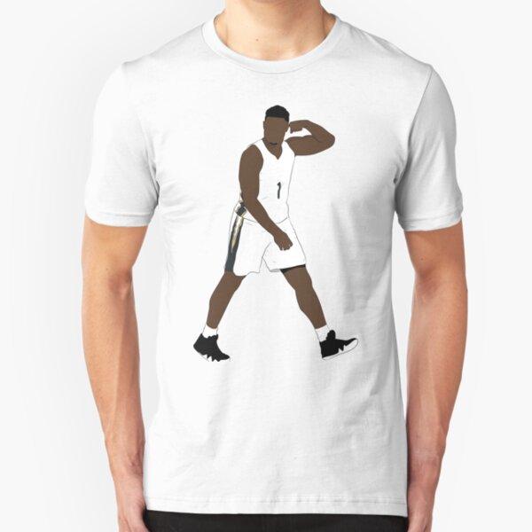 1 Slim Fit T-Shirt Unisex Tshirt