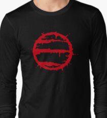 Hotline Miami: 50 Blessings - Stylised Long Sleeve T-Shirt